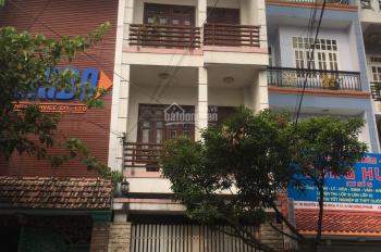 Nhà bán gấp MT khu Nam sân bay Tân Sơn Nhất, DT: 4x20m, 3L + 8PN