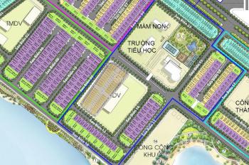 Ra hàng SHOP TMDV khu Sao Biển, gần Biển Hồ, căn đẹp giá tốt, ký mới, chỉ từ 8 t. PKD: 0911 781 333