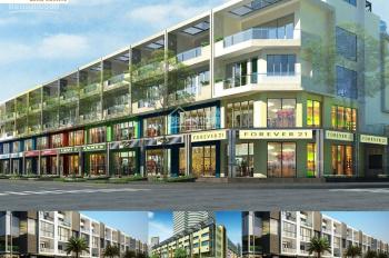 Bán shophouse mặt phố Vạn Phúc, căn góc 108m2 đường 42m và 17m rất đẹp - LH: 0975.404.186