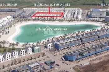 PKD Vinhomes phân phối Shophouse Vinhomes Ocean park, giá từ 7 tỷ, cam kết vị trí đẹp .0911 781 333