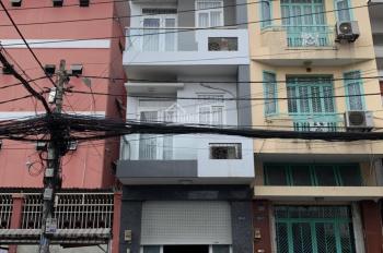 Bán nhà mặt phố Quận 10, Cách Mạng Tháng 8, 70m2, 1 trệt 2 lầu, 20.2 tỷ