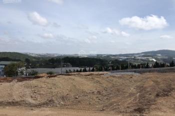 Cơ hội đầu tư F1 đất phân lô Măng Lin, DT 250m2 view cực đẹp, 100% xây dựng, chỉ từ 11tr/m2, SĐCC