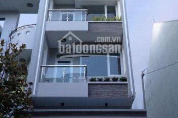 Chính chủ cho thuê tòa nhà building mặt tiền Trần Não, 450m2 sàn, có thang máy, giá thuê chỉ 170tr