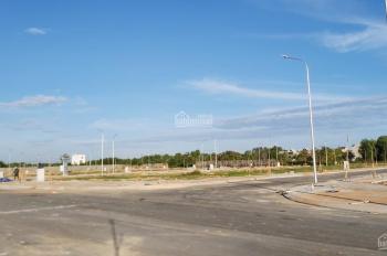 Đất sổ riêng từng nền KDC Baria Residence đường Hùng Vương liên hệ 0983806332