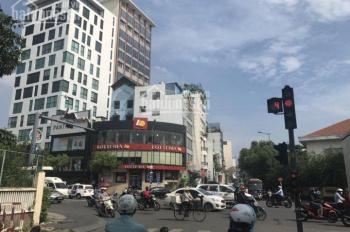 Bán đất trống 550m2 Nguyễn Văn Trỗi, Phú Nhuận bán, chỉ 100tr/m2