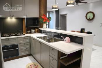 Cho thuê nhiều căn hộ Midtown Phú Mỹ Hưng, nhà đẹp, giá từ: 20tr/tháng