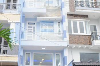 Chính chủ cần bán MT KHU K300.Dt 4*20m nhà mới 3 lầu siêu đẹp .