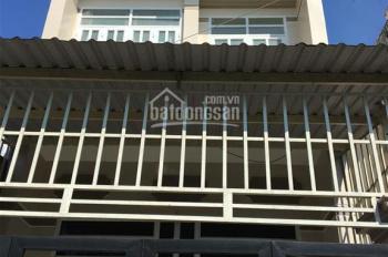 Nhà 4x16m, 1 trệt 1 lầu 3PN, đường Trần Văn Mười vô 100m, gần UBND xã Xuân Thới Đông