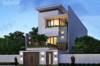 Nhà hẻm 6m đường Lí Thường Kiệt, P.15, Q.11, DT: 4.2x16, trệt lửng. Giá bán 12.5 tỷ thương lượng