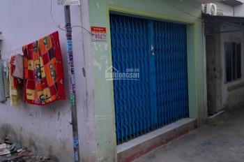 Bán nhà giá rẻ gần cầu vượt Linh Xuân, Dĩ An, Bình Dương