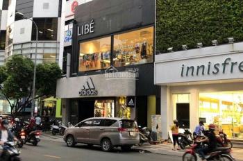 Bán nhà mặt tiền Lam Sơn, phường 2, Quận Tân Bình 7.3x17m trệt 3 lầu HĐT 50tr/tháng, giá 23.5 tỷ