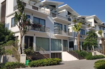 Tôi cần bán lại căn góc ngoại giao Biệt thự Khai Sơn Hill 175m2, giá gốc CĐT. LH: 0985575386