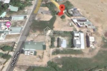 Bán đất hẻm 3m - 6m đường Phú Nông - Xã Vĩnh Ngọc - Nha Trang, Khánh Hoà, cách Vĩnh Điềm Trung 100m
