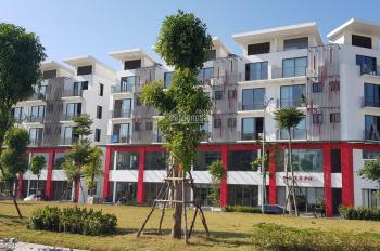Cần bán cắt lỗ Shophouse Khai Sơn vị trí đẹp view Công viên, Tây Nam, giá 7 tỷ. LH: 0985575386