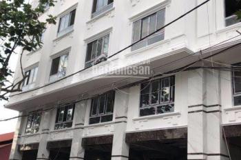 Bán căn hộ dịch vụ khủng 41 phòng XVNT, Bình Thạnh, DT: 6.75x27.1m, HĐT 200 tr/th, giá 30.5 tỷ TL