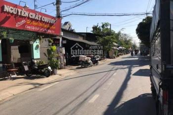 Bán nhà sổ hồng riêng mặt tiền đường HT 13, phường Hiệp Thành, Quận 12, diện tích 5x32m