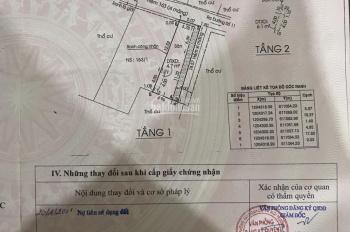 Bán đất lô góc đường Số 11 phường Linh Xuân, Quân Thủ Đưc, giá đầu tư