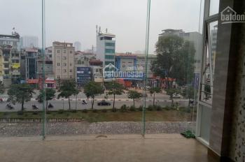 Thuê cho thuê VP mặt phố Nguyễn Khang diện tích từ 50m2,70m, 80m giá từ 9.5tr/th view full kính
