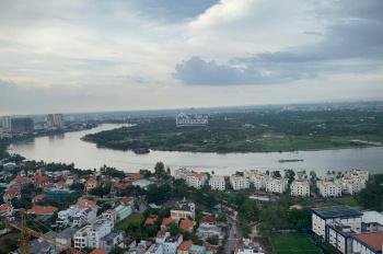 Cho thuê Masteri An Phú, view sông, 2 phòng ngủ, full nội thất, giá 15 tr/tháng. LH 0939.794.168