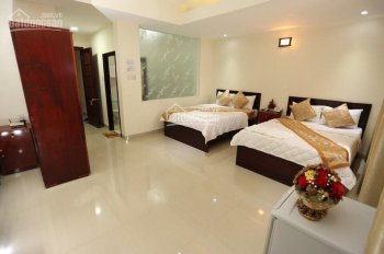 Cho thuê KS trung tâm thành phố Nha Trang chỉ 140tr/tháng: LH 0869717979 Mr Hùng