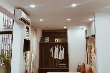 Phòng đầy đủ tiện nghi quận 3 ngay chợ Tân Định HBT
