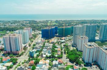 Chỉ với 900tr là có thể sở hữu ngay căn hộ Dic Gateway - 3 phòng ngủ, view biển