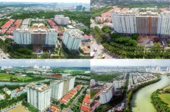 Bán nhanh căn hộ duplex - mặt tiền đường 9A KDC Trung Sơn 185,82m2 4PN giá 5,8 tỷ LH 0906778212