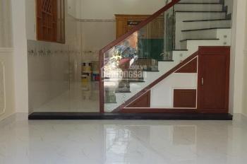 Cần bán nhà Quận Gò Vấp, diện tích: 4x12. Nhà đẹp, khu trí thức