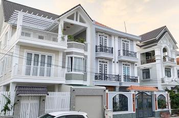 Bán đất biệt thự đường Liên Phường, P. Phước Long B, Q9. DT: 180m2, giá 45tr/m2, 0943337961 Toàn