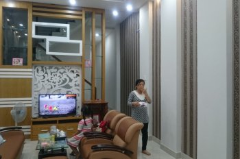 Chính chủ bán nhà 1 trệt 1 lầu đường Dương Thị Mười - P.Tân Thới Hiệp - Q.12 LH 0909891145