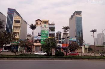 Bán đất tặng nhà phố Lê Trọng Tấn, Hà Đông, mặt tiền lớn, kd đỉnh cao. LH Mr. Đat 0904607536