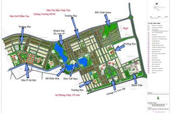 Bán lô 240m2 hướng Đông Nam đường 21m siêu đẹp tại Nam Vĩnh Yên: 0988.781.856