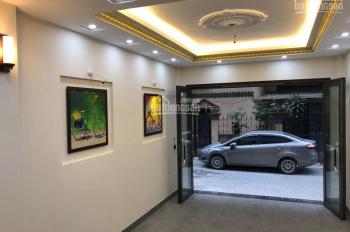 Bán nhà mới mặt phố An Dương, 50m2 x 3 tầng, kinh doanh tốt, 12.5 tỷ