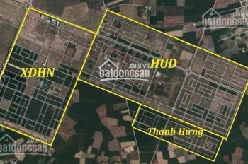 Nhận ký gửi mua bán đất nền HUD, XDHN, Eco Sun, Thành Hưng, SHR, giá tốt cuối năm, LH 0763434247