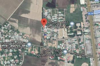 Chính chủ cần bán đất khu dân cư Phong Nam SĐT: 0916463799 - Nguyên.