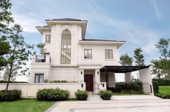Chính chủ cần bán gấp 2 căn villa đơn lập Swan Bay 320m2 gần công viên, view sông cực đẹp, chỉ 9 tỷ