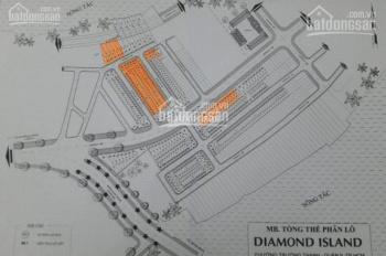 Mở bán GĐ2 dự án Đảo Kim Cương, Quận 9, liền kề Vincity. Giá chỉ 22 - 25tr/m2, LH: 0938513545