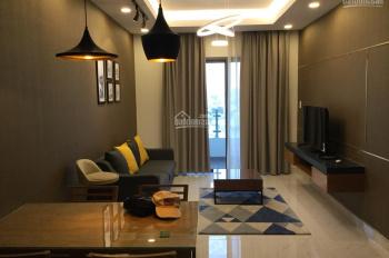 Bán căn số 3 tháp GM1, căn góc 3PN view đẹp full nội thất Golden Mansion Phổ Quang giá 5.9 tỷ