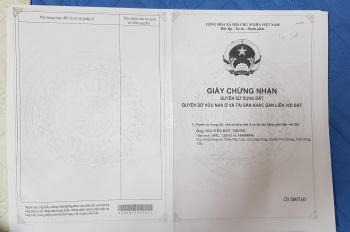 Chính chủ bán 100m2 đấu giá thị trấn Văn Giang! Mr Trung 0945968369