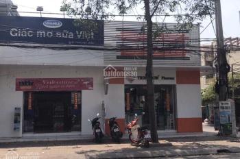 Nhà góc hai mặt tiền đường Trần Việt Châu đang thuê 60 triệu/tháng