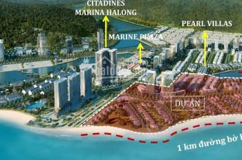 Chuyển nhượng các suất ngoại giao vị trí đẹp tại Grand Bay Hạ Long giá gốc hợp đồng. LH 0946640293