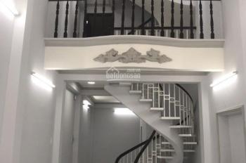 Bán nhà mặt tiền Nguyễn Thị Nhỏ, P16, Q11, DT: 3,5x16m, 3 lầu, ST, 11,5tỷ