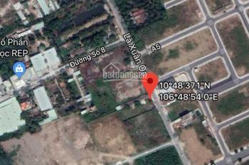 Bán 1,200m2 đất mặt tiền đường Lã Xuân Oai, P. Long Trường, Quận 9