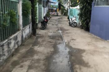 Bán đất hẻm Nguyễn Khuyến - DT 83.1m2 - dân cư đông đúc