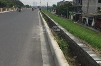 Cho thuê nhà MP Bát Khối, Long Biên, HN. DT 90m2x5T giá 15 triệu/tháng
