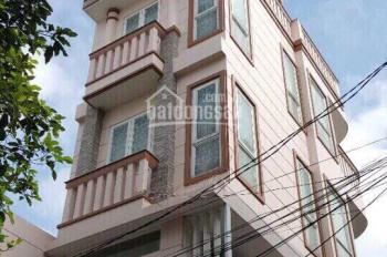 Bán nhanh căn nhà MT Lê Đức Thọ Gò Vấp, DT 5,5x25,4 lầu, 18 phòng, giá 20 tỷ TL, Diễm 0932952780