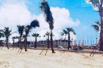 Bán biệt thự Sao Biển SB19 mặt biển hồ Vinhomes Ocean Park tự xây dựng Vinhomes Ocean Park