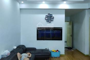 Bán nhanh căn hộ 82.3m2 HH2 Linh Đàm view hồ cực đẹp đầy đủ nội thất có 3 phòng ngủ chỉ việc về ở