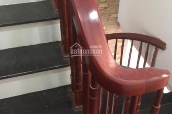 Chính chủ cho thuê nhà ngõ 8 Lê Quang Đạo, DT 35m2 x 4T, 4PN, giá 7tr/tháng