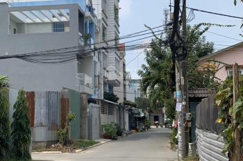 Nhà bán mặt tiền Đường Phan Ngữ, Phường Đa Kao Quận 1, DT: 20 x 21m. Giá 120 tỷ